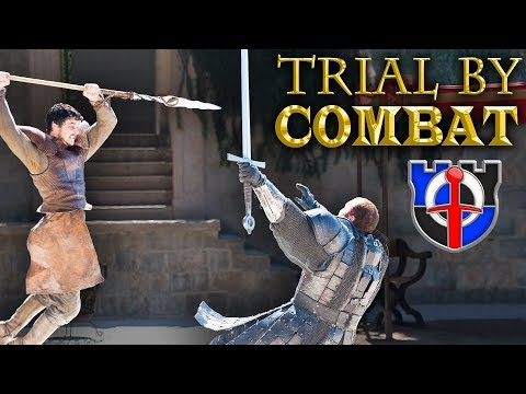 medieval-misconceptions:-trial-by-combat,-the-judicial-duel