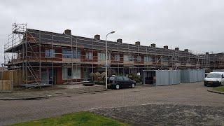 Groot onderhoud Westdorp Raalte / 14-2-2020