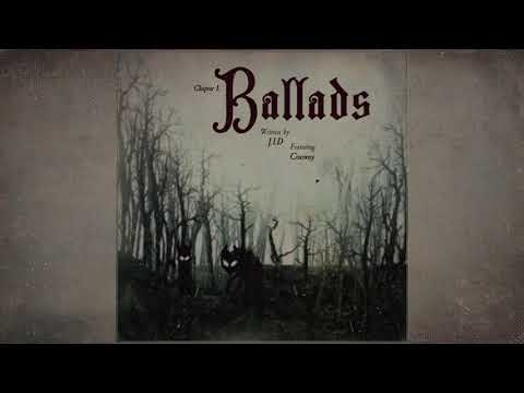 JID – Ballads ft. Conway