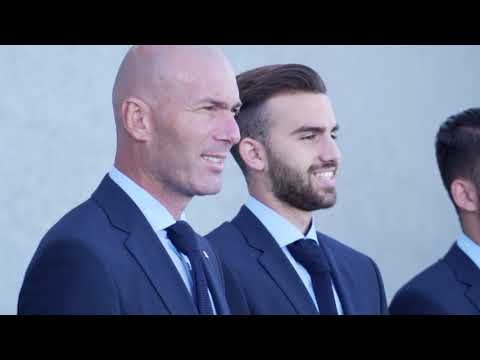 Berita Bola Liga Champion Real Madrid