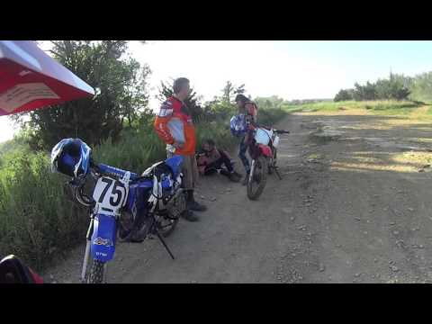 kid video 2016 07 19 2 Perry Lake ATV Area, Perry, KS