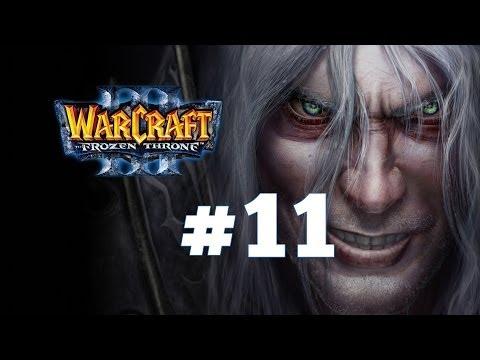 Warcraft III: Reign of Chaos (Военное ремесло: Господство хаоса) - Прохождение кампании (СЛОЖНАЯ СЛОЖНОСТЬ)