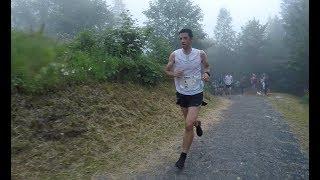 Kilian Jornet 【HD】Marathon du Mont Blanc 2017-42K Kilian Jornet 勃朗峰马拉松42公里