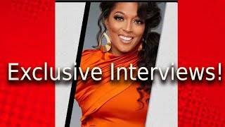 Toya Bush Harris Married To Medicine exclusive interview for upcoming season 8