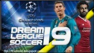اللعب  مجانا ❤ Dream League Soccer 2018 Android  رابط التحميل اسفل الفيديو العاب اندرويد