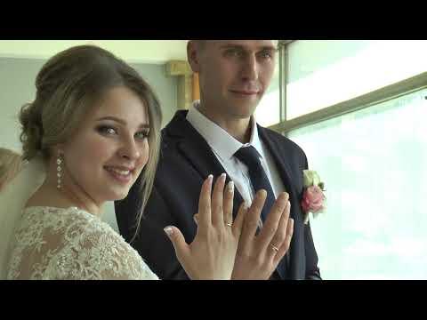 Свадьба Алина и Роман