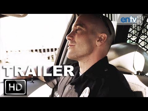 End of Watch Official Full online [HD]: Jake Gyllenhaal, Michael Peña and Anna Kendrick