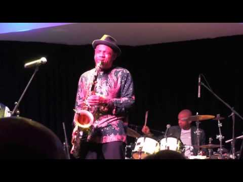 Do You Feel Me  Kirk Whalum at 4 Mallorca Smooth Jazz Festival 2015