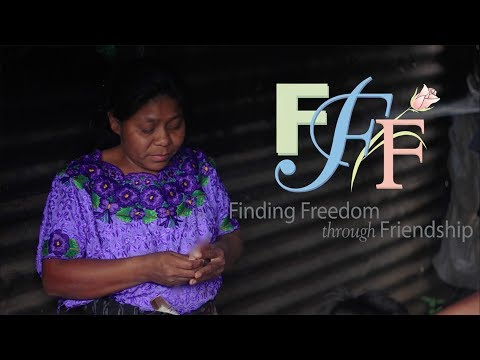 Finding Freedom Through Friendship Documentary