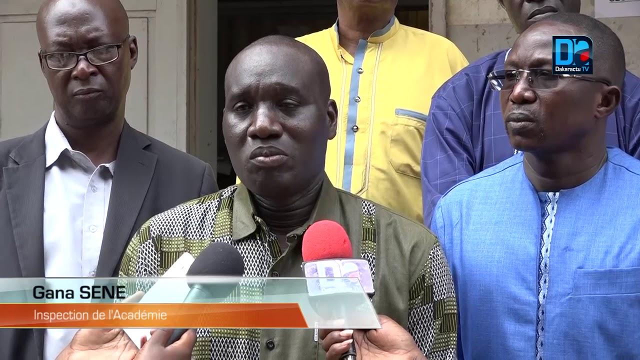Bfem 2018 : Un bon démarrage au Lycée Lamine Guèye