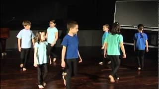 Repeat youtube video Dalcroze video-clips 3