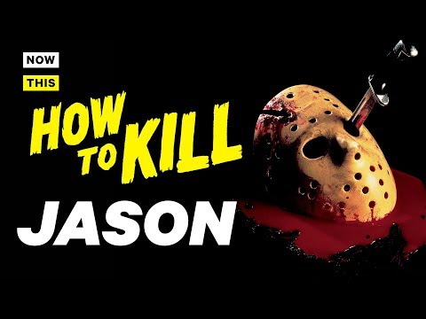 Download Youtube: How to Kill Jason Voorhees | NowThis Nerd