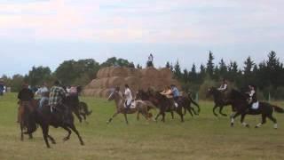 VI Hubertus w Jakubowie  2012