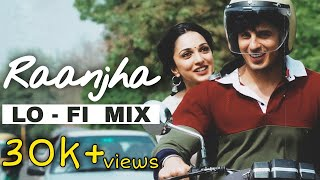 Ranjha Lo Fi Mix 🎧 | Shershaah | Sidharth – Kiara | B Praak | Jasleen Royal | CHI BASS RECORDS