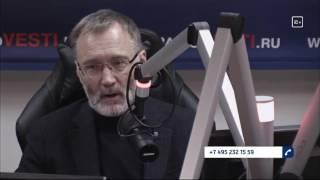 Железная логика с Сергеем Михеевым (полная версия) 16.01.2017