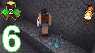 Survivalcraft 2 - Gameplay Walkthrough Part 6 (iOS, Android)