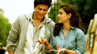 Meri Bheegi Bheegi Si ''Dilwale'' Movie New Song 2015   Shahrukh Khan   Kajol   Baba