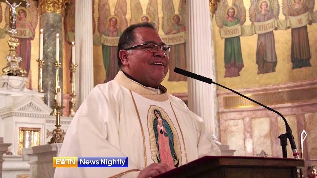 Brooklyn pastor becomes first priest in U.S. to die from coronavirus