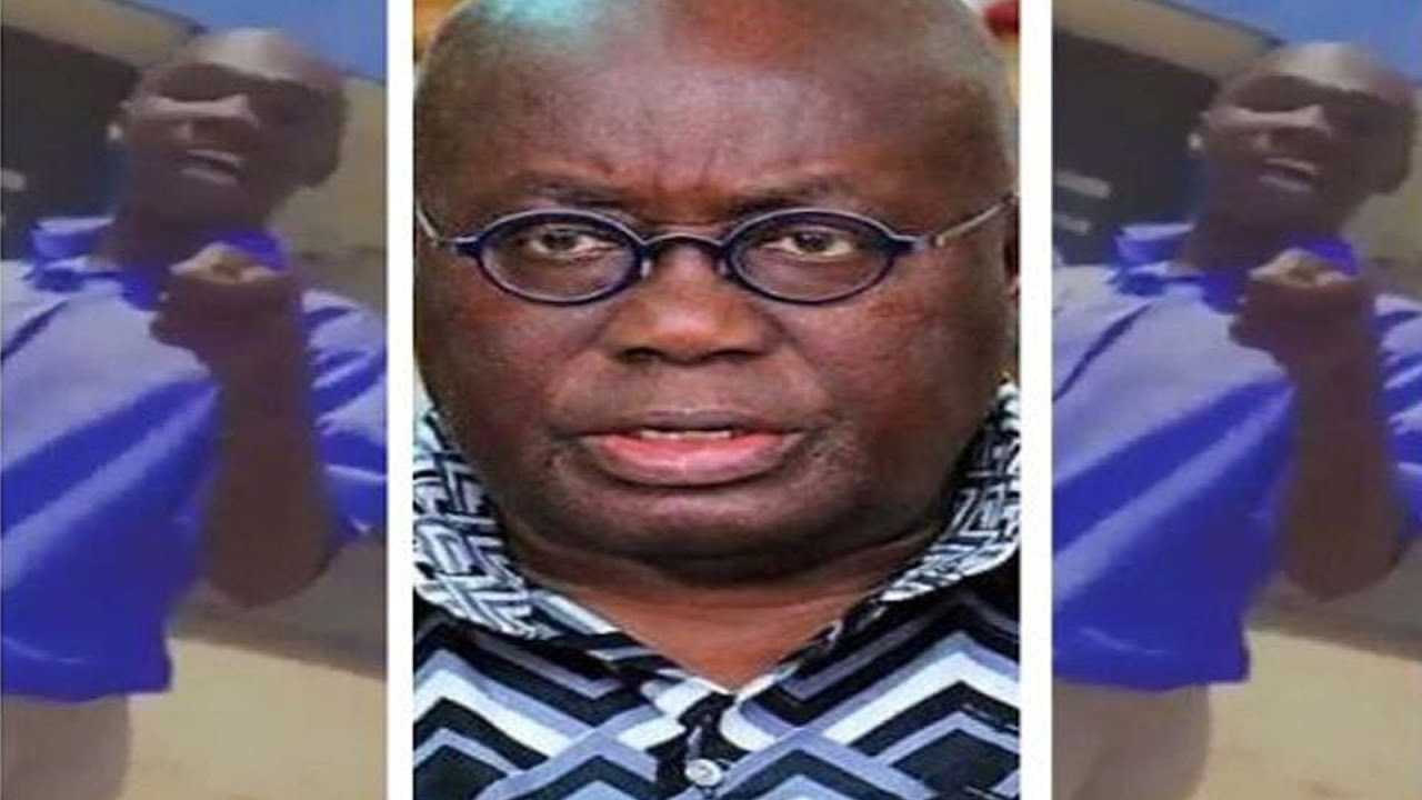ASEM KESE: GES TO PUNISH SHS STUDENTS WHO INSULTED AKUFO ADDO.