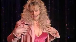 Paveier - Beinah hätt ich sie jebützt & Gaby Köster - Blondine