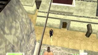 Star Wars Episode I: The Phantom Menace - PS1 Gameplay (Level 6)