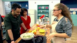 Ver Fırına - İmza Etabındaki En İyi Kek Yapımı (24.11.2014)