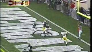 2003: Michigan 27 Michigan State 20 (PART 2)