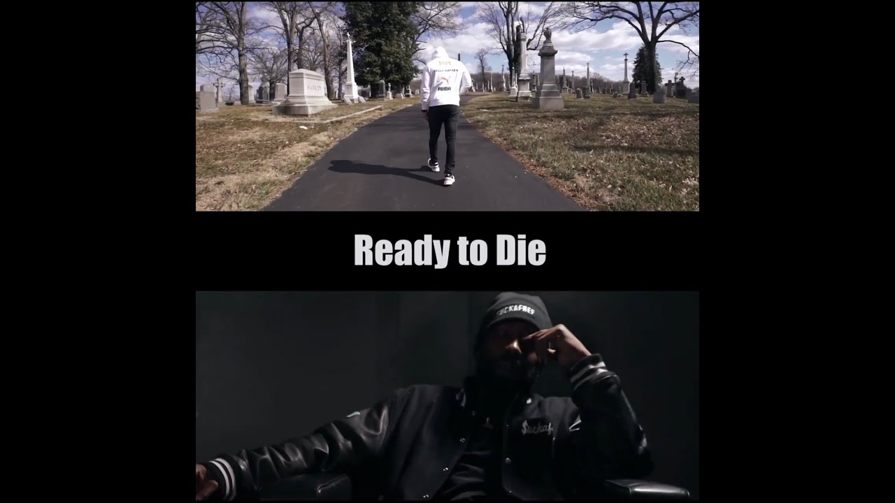 """NEW VIDEO ALERT: Ready To Die """"Young E Class"""" ft. Black Cobain"""