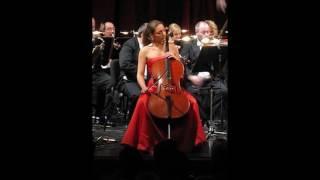 David Popper The Concert Polonaise Op.14, Dominika Hošková