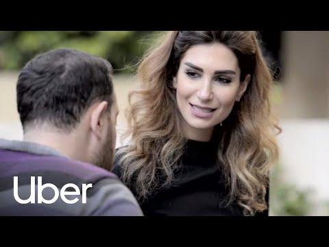 UberGIVING Beirut | Uber