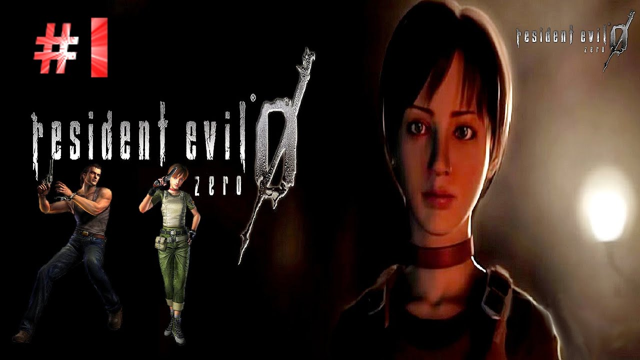 Resident Evil Zero HD Remaster (PC) - Walkthrough Part 1 – Prologue (1080p) - YouTube