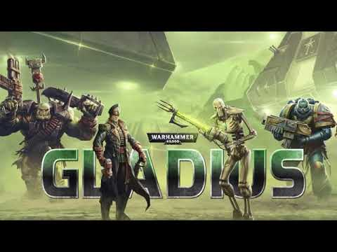 Gladius  Relics of War  New Warhammer 40k Game |