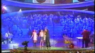 Danny Losito & Las Ketchup - Single - Sanremo 2004.m4v