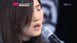 One Last Cry -KPOP korean girl