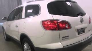 Pre-Owned 2009 Buick Enclave Albany NY