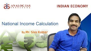Economy National Income Calculation