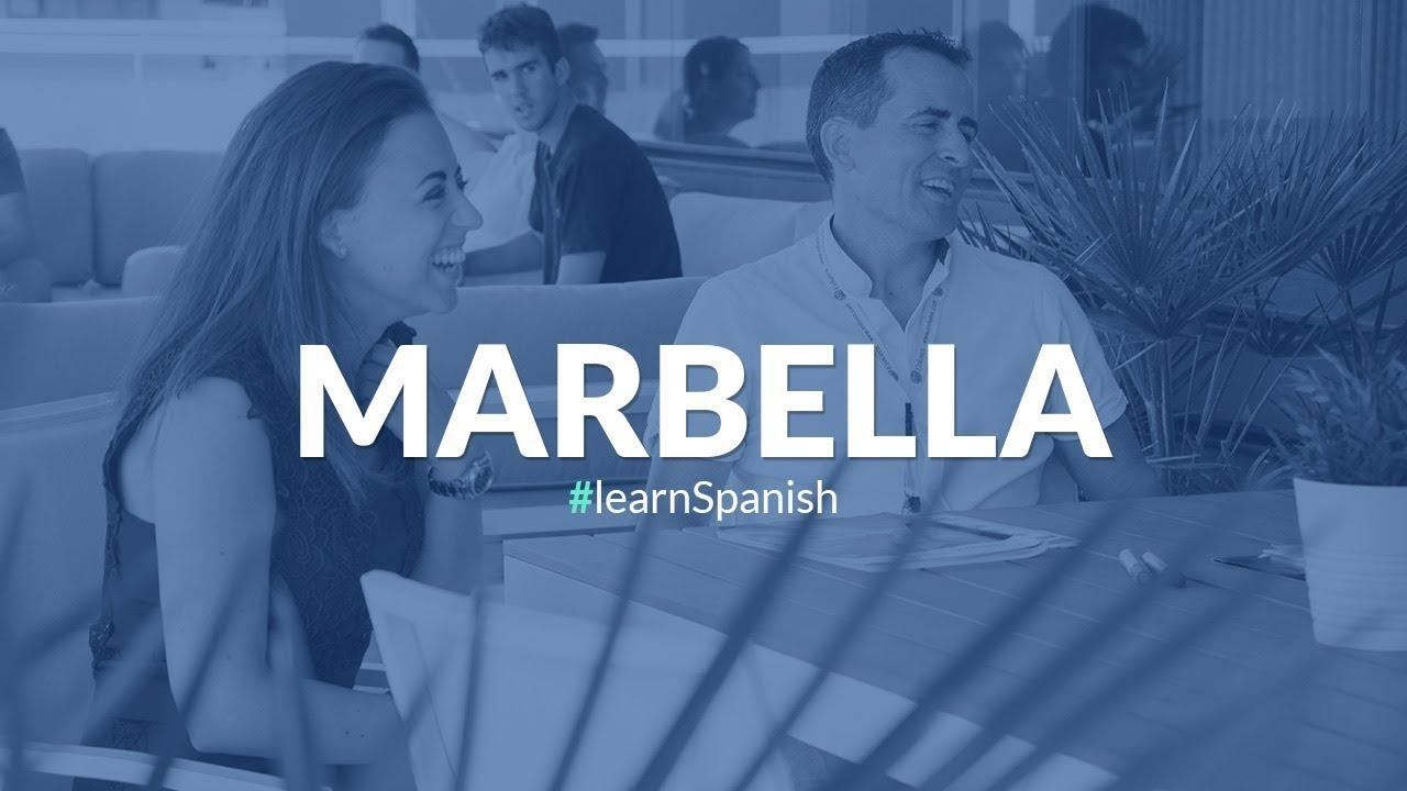 sites de rencontres Marbella Espagne célébrités célibataires sites de rencontre