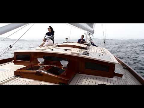 Spirit Yachts: DH63
