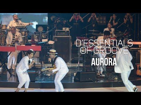 D'Essentials of Groove - Aurora   (DEOG Jakarta)