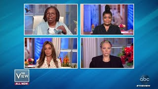 Has Cancel Culture Gone Too Far? | The View
