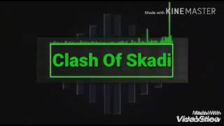 Cara Membuat Kalimat Kosong Di Clash Of Clans-Clash Of SKADI Episode 2
