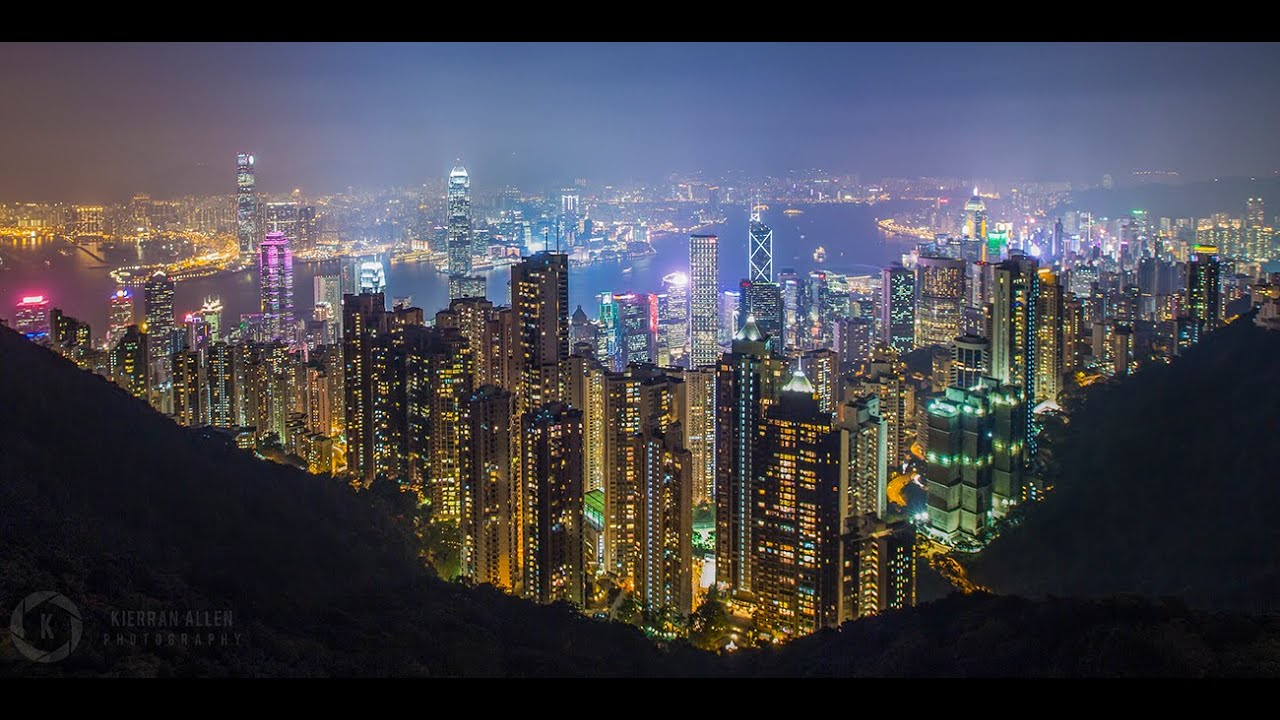 Timelapse Stock Footage 2016