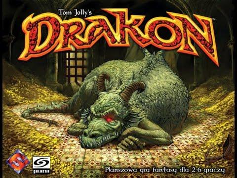 On Drakon 2015