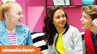 We're celebrating the Kids' Choice Awards by putting our Nick talent to the test with the Kids' Choice Headphones Challenge! Kira Kosarin hosts as Jace ...
