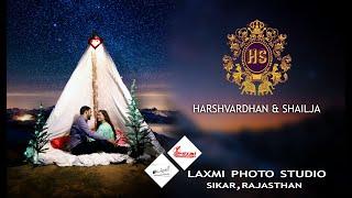 Harshvardhan & Shailja || Best Pre Wedding  || Raanjhana....|| Asad Khan ft. Arijit Singh || 2020