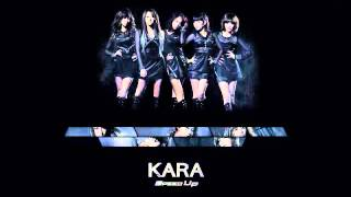 Kara - Speed Up