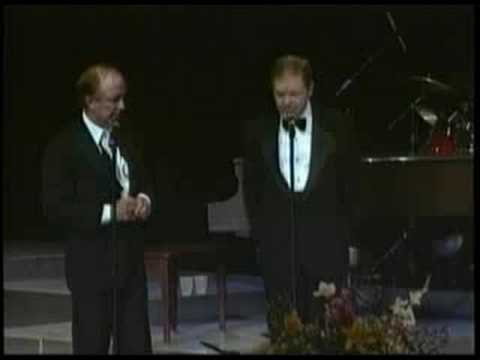 Skiles and Henderson - Bill As Concert Cheekist