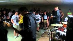 Frontlines @Baytown Tx - The Cancer