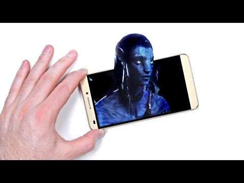 Thumbnail: See 3D Without Glasses On Your Phone!