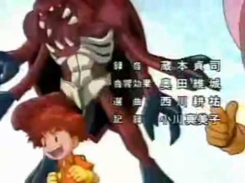 Digimon Adventure - '' Keep On ''